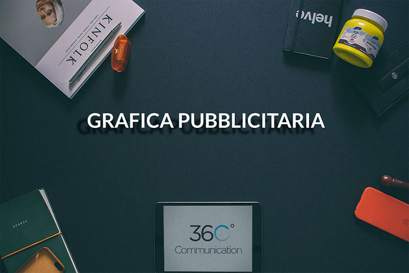 studio grafico modena 360 communication
