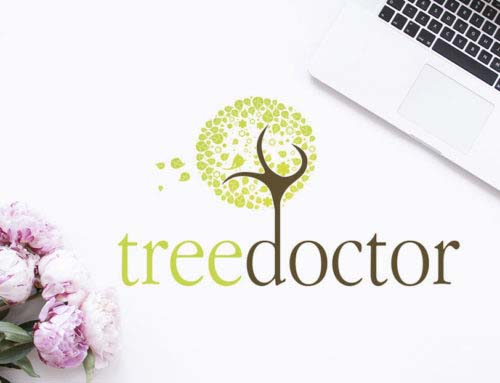 Tree Doctor Logo Design
